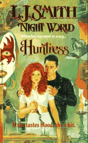 Book_NightWorld_Huntress