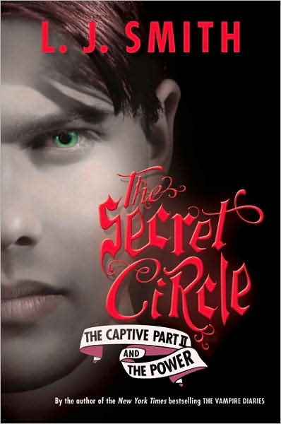 Book_TheSecretCircle_Vol2