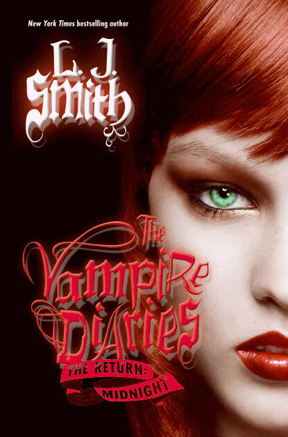 Book TVD Midnight