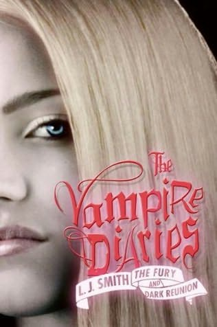 Book TheVampireDiariesFury-DarkReunion